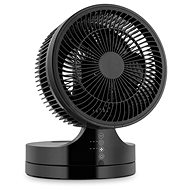 Klarstein Touchstream black - Fan