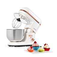 Klarstein Bella Elegance, White - Food Processor