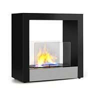 Klarstein Phantasma Cube - Fireplace