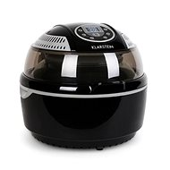 Klarstein VitAir Hot Air Fryer - Black