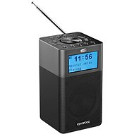 KENWOOD CR-M10DAB-H