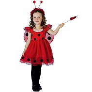 Dress for Carnival - Ladybird size S - Children's costume