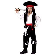 Carnival dress - Pirate size M - Children's costume