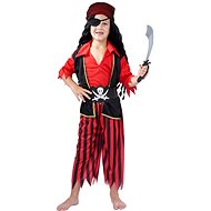 Carnival dress - Pirate size M