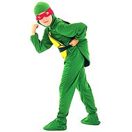 Carnival Costume - Ninja Turtle Size S - Children's costume