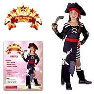 Carnival Costume - Pirate Size Small - Children's costume
