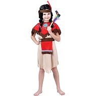 Carnival Dress - Indiana Size M - Children's costume