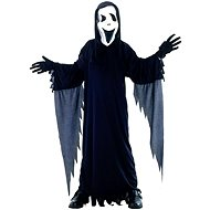 Carnival Dress - Ghost size S - Children's costume