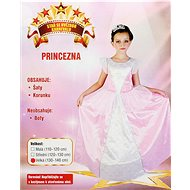 Carnival Dress - Princess L - Children's costume