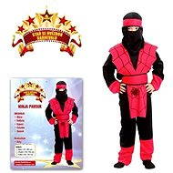 Carnival Dress - Ninja Spider size S - Children's costume