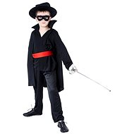 Carnival Costume - Bandit Size Small - Children's costume