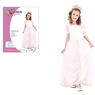 Carnival Dress – Sleeping Beauty Medium Size - Children's costume