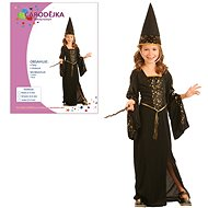 Carnival costume - Witch size S - Children's costume