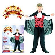 Fancy Dress - Vampire size M - Children's costume