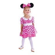 Mouse Dress Costume - Size XS - Children's costume