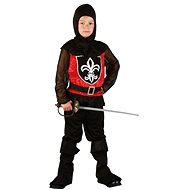 Carnival Costume - Knight Size L - Children's costume