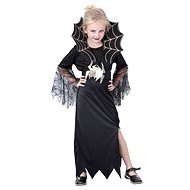 Fancy Dress - Black Widow M - Children's costume
