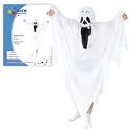 Carnival Costume - Ghost, size M - Children's costume