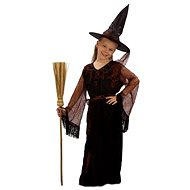 Carnival Dress - Witch M - Children's costume