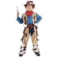 Carnival Costume - Cowboy Size M