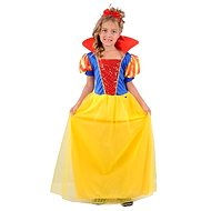 Carnival Dress - Snow White size XS - Children's costume