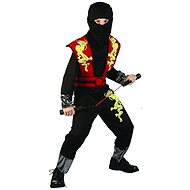 Ninja size M - Children's Costume