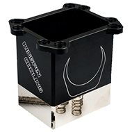 KINGPIN Cooling Venom Pot Black - CPU Cooler