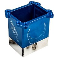 KINGPIN Venom CPU Cooling Pot Blue - CPU Cooler