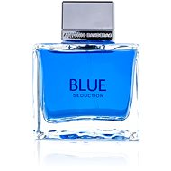 ANTONIO BANDERAS Blue Seduction EdT, 100 ml - Eau de Toilette for Men