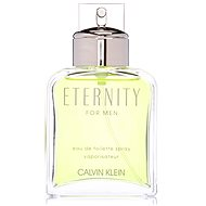 CALVIN KLEIN Eternity for Men EdT 100 ml - Eau de Toilette for men