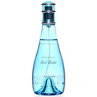 DAVIDOFF Cool Water Woman EdT 100 ml - Eau de Toilette