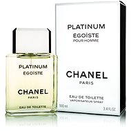 CHANEL Platinum Égoiste EdT - Eau de Toilette for men