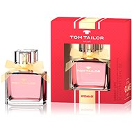 TOM TAILOR Urban Life Woman EdT 30ml - Eau de Toilette
