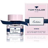 TOM TAILOR Exclusive Woman EdT 30ml - Eau de Toilette