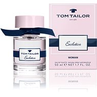 TOM TAILOR Exclusive Woman EdT 50ml - Eau de Toilette
