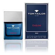 TOM TAILOR Exclusive Man EdT 30ml - Eau de Toilette for men