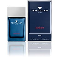 TOM TAILOR Exclusive Man EdT 50ml - Eau de Toilette for men