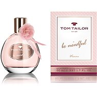 TOM TAILOR Be Mindful Woman EdT 50ml - Eau de Toilette