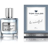 TOM TAILOR BE MINDFUL MAN EdT 30ml - Eau de Toilette for men