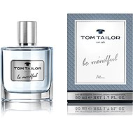 TOM TAILOR Be Mindful Man EdT 50ml - Eau de Toilette for men