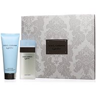 DOLCE & GABBANA Light Blue EdT Set 150ml - Perfume Gift Set