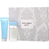 DOLCE & GABBANA Light Blue EdT Set 75ml - Perfume Gift Set