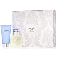 DOLCE & GABBANA Light Blue Pour Homme EdT Set 150ml - Perfume Gift Set