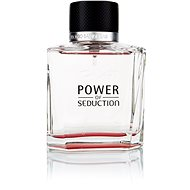 ANTONIO BANDERAS Power Of Seduction EdT, 100ml - Eau de Toilette for Men
