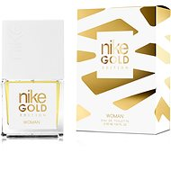 NIKE Gold Edition Woman EdT, 30ml - Eau de Toilette