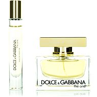 DOLCE & GABBANA The One EdP Set 57,4ml - Perfume Gift Set