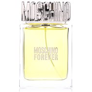 MOSCHINO Forever EdT 100 ml - Eau de Toilette for Men