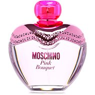 MOSCHINO Pink Bouquet EdT 100ml - Eau de Toilette