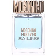 MOSCHINO Forever Sailing EdT 100 ml - Eau de Toilette for Men