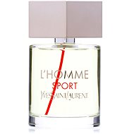 YVES SAINT LAURENT L'Homme Sport EdT - Eau de Toilette for men